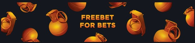Freebet for eSorts Bets