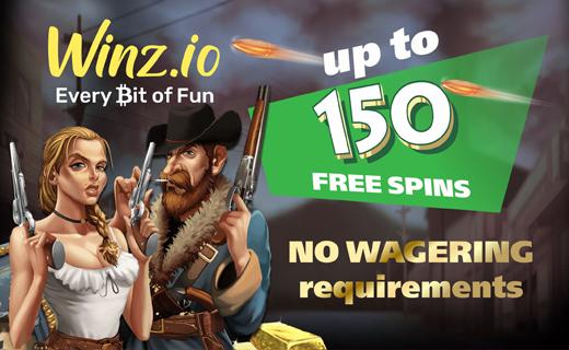 Winz casino bonus