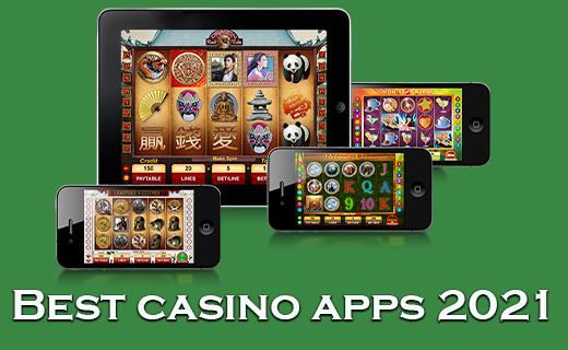 Best casino apps 2021