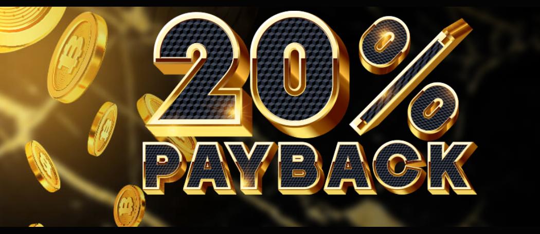 Cryptothrills.io mounthly payback