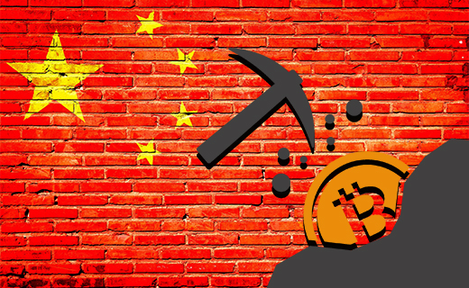China intensifies its crackdown on crypto mining
