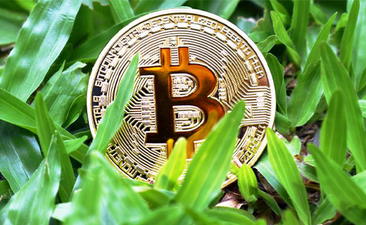 Can bitcoin mining become greener