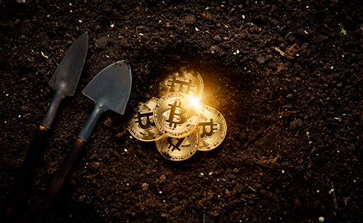 Ongoing mining migration and other factors affecting bitcoin this week