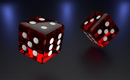 The future of online gambling could depend on provably fair gaming