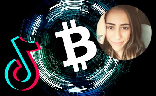 Tiktoks cryptowendyo and crypto trading is simpler terms