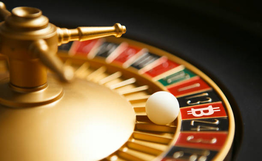 What can we expect from cryptocurrency gambling in 2021