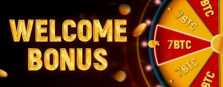 1xBit sign up bonus