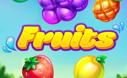 Fruits slot Nolimit city