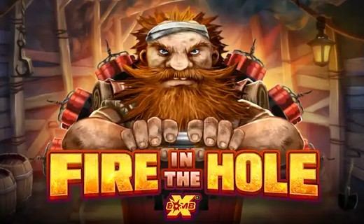 Fire in the hole slot